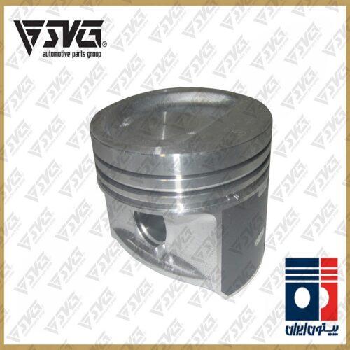 پیستون استاندارد روآ OHV بنزینی بدون رینگ پیستون ایران
