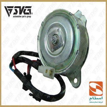 موتور فن رادیاتور دودور پراید استام صنعت