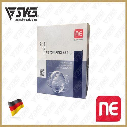 رینگ موتور تعمیر اول 0.25 پراید NE آلمانی