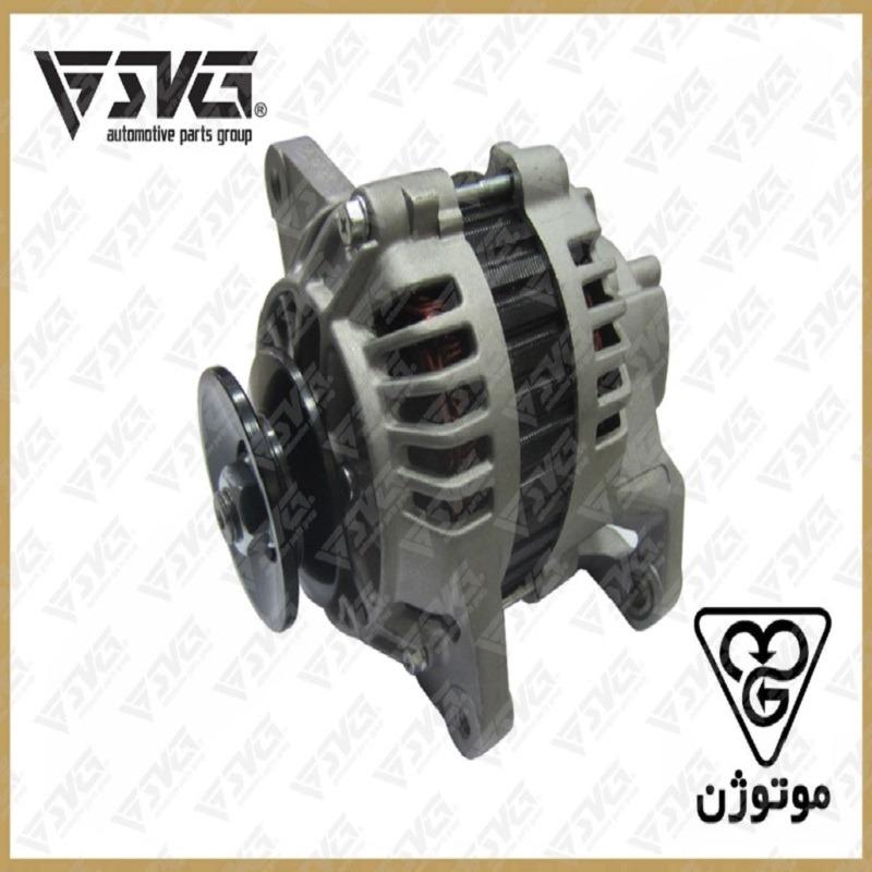 دینام نیسان موتوژن 12V-65A