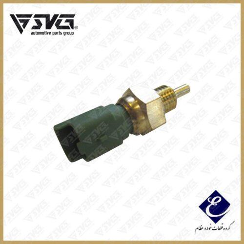 فشنگی آب موتور سبز ( 2 فیش ) پژو 206 عظام