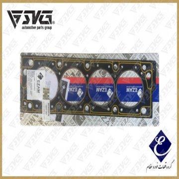 واشر سرسیلندر CNG استاندارد پنج لایه پژو405 عظام