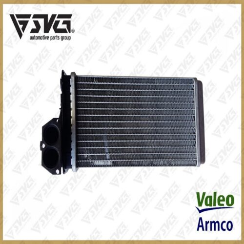 رادیاتور بخاری 206 آرمکو