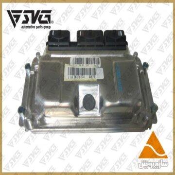 جعبه الکترونیکی موتور ایموبلایزر بوش پژو 405 - TU5 عظام