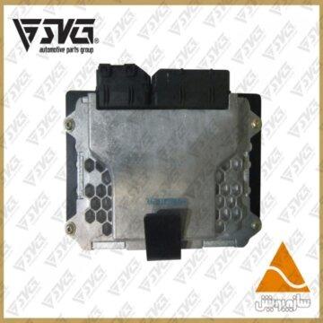 جعبه الکترونیکی موتور ایموبلایزر پژو 405 SSAT دوگانه سوز عظام
