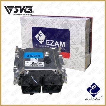 جعبه الکترونیکی موتور پژو پارس و 405 ME17 ECU عظام