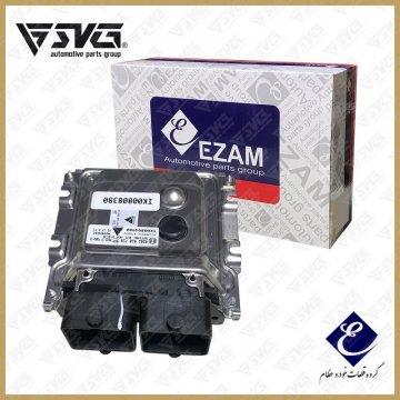 جعبه الکترونیکی موتور دنا ME17 ECU عظام