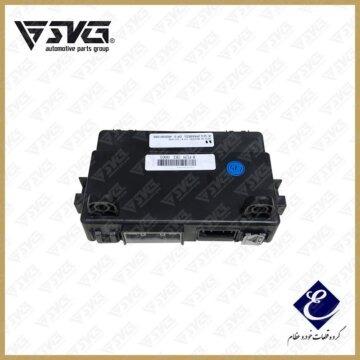 جعبه الکترونیکی مالتی پلکس موتور FCM پژو 206 عظام