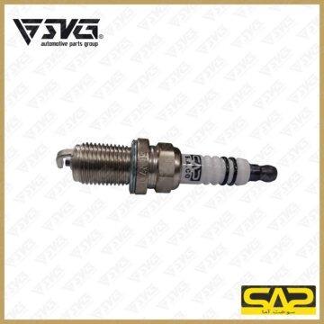 شمع موتور تک پلاتین گاز سوز +SFR8DC پراید سوخت آما