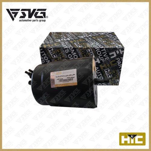 کنیستر کاربراتوری ( مخزن تبخیر ) پراید HIC