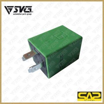 رله صندوق پران پژو 405 ( سبز ) سوخت آما