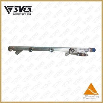 ریل سوخت گاز CNG EF7 سمند موتور ملی عظام