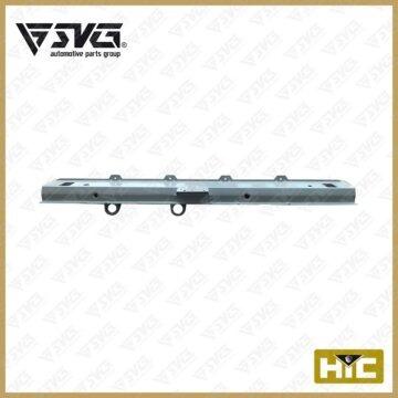 قوطی زیر رادیاتور آستر دار سر و ته بسته پراید HIC