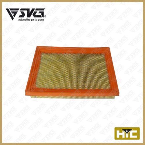 فیلتر هوای انژکتوری با توری فلزی پراید HIC