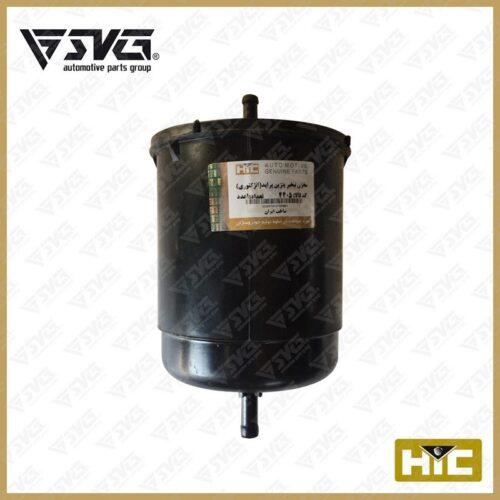 کنیستر انژکتوری ( مخزن تبخیر ) پراید HIC