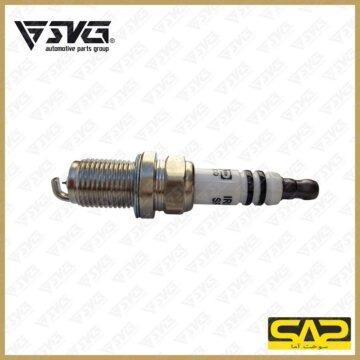 شمع موتور تک پلاتین سوزنی SFR8DI30 پراید سوخت آما