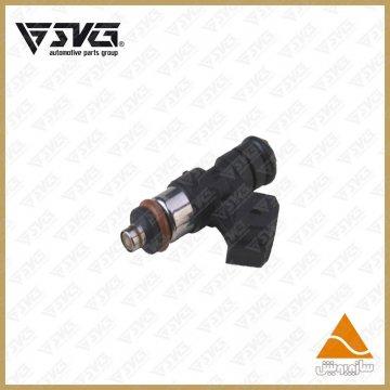 انژکتور گاز EF7 سمند موتور ملی عظام