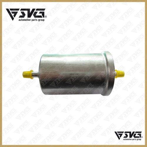 صافی بنزین آلومینیومی پژو 405 ( پرفلکس ) SVG