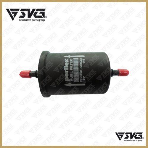 صافی بنزین پلاستیکی پژو 405 ، پراید یورو 4 ( پرفلکس ) SVG