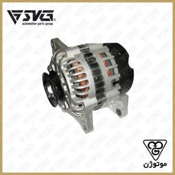 دینام پراید موتوژن 12V-65A
