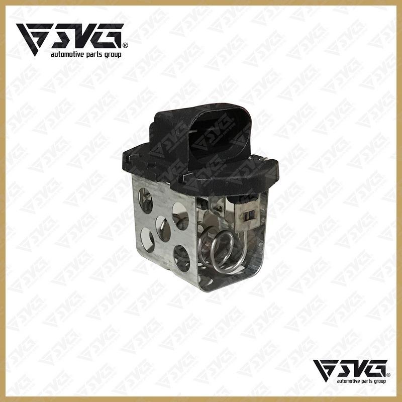 مقاومت فن رادیاتور ال 90 SVG