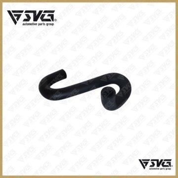 شیلنگ بخاری کاربراتوری خم دار پراید SVG