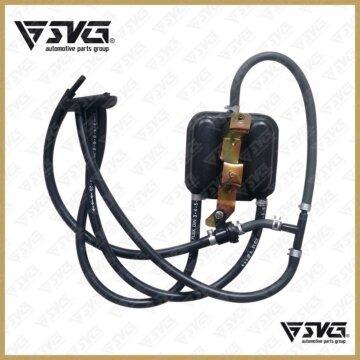 مجموعه حبابگیر بنزین انژکتوری ( ساژم و زیمنس ) پراید SVG