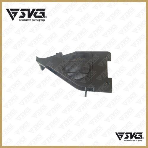طاقچه بغل عقب چپ پراید111 SVG