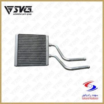 رادیاتور بخاری کلد پاور 25 - XA زانتیا سهند رادیاتور