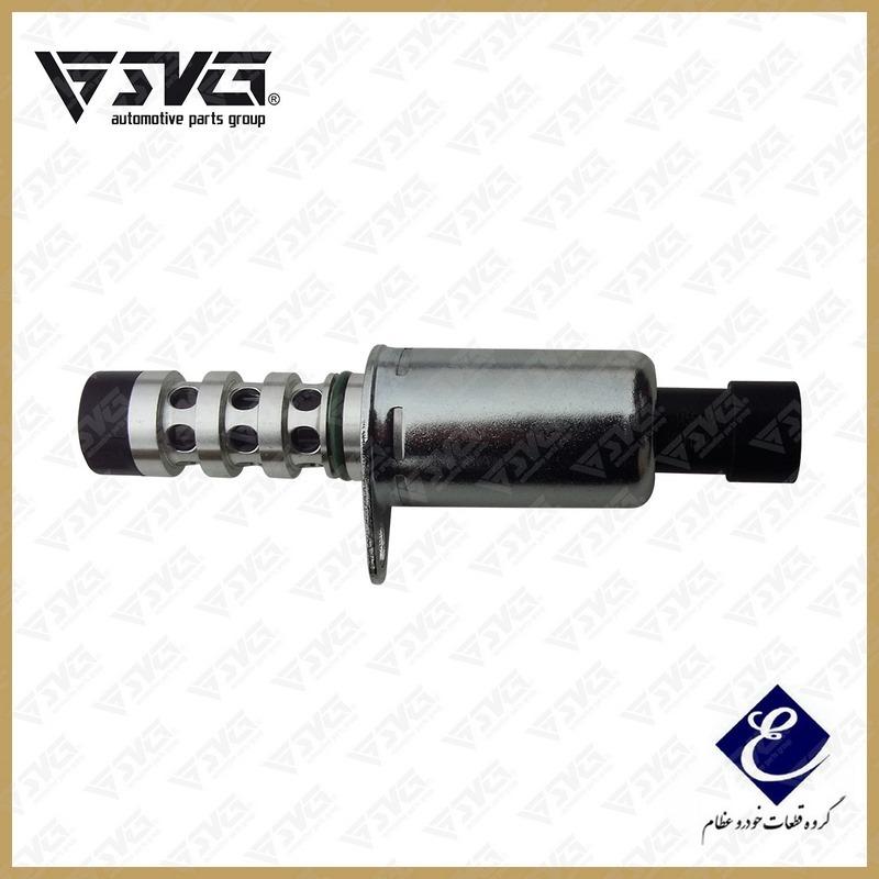 شیر کنترل CVVT سمند موتور ملی عظام