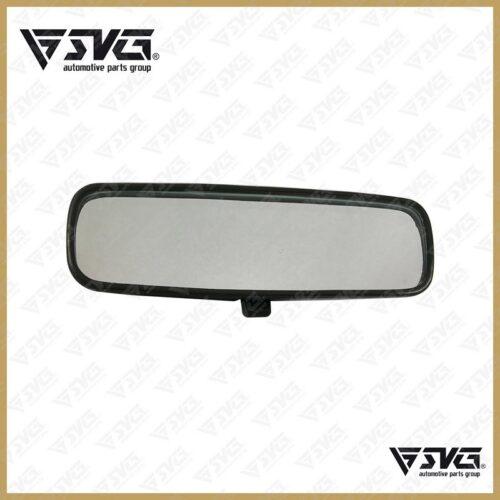 آینه داخل پراید SVG