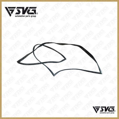 نوار دور شیشه عقب پراید SVG X100
