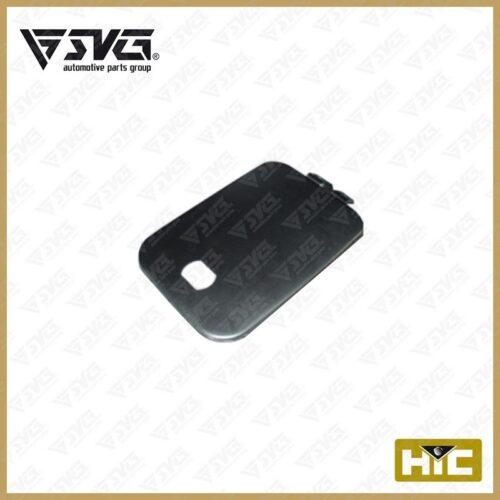 محافظ درب باک ( فلزی ) 4 درب پراید صبا HIC