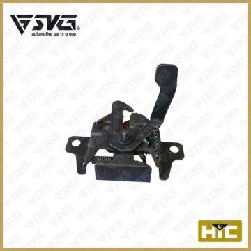 قفل درب موتور سایپا پراید HIC 132