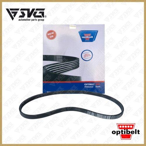 تسمه دینام ( موتور4PK-855 ) ( R3/TU5 ) پژو 405 آلمانی opti belt