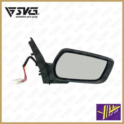 آینه برقی راست طرح جدید ( خرگوشی ) پژو 405 کوش آور