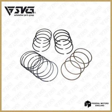 رینگ موتور STD پراید فدرال موتور