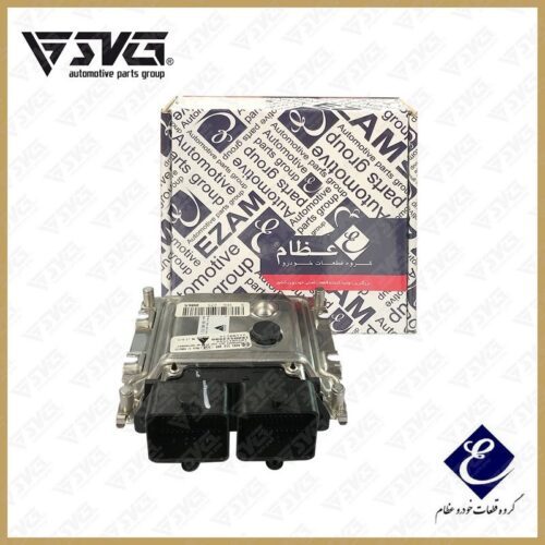 جعبه الکترونیکی ECU موتور پژو 206 ME17 TU5 عظام