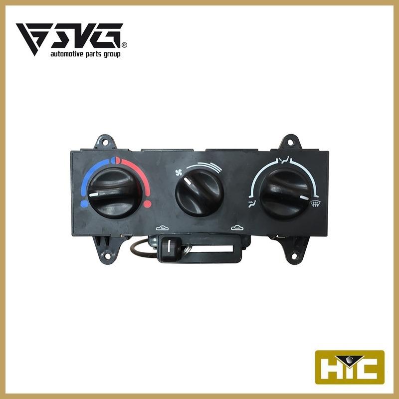 مجموعه کنترل بخاری پراید HIC 131
