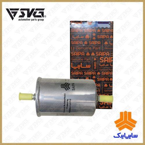 فیلتر بنزین آریو سایپا یدک