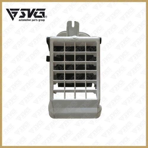دریچه اواپراتور ( دریچه ورودی هوای بخاری ) پراید شرکتی