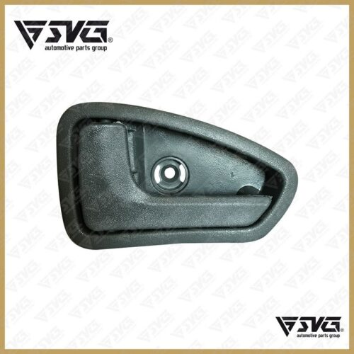 دستگیره داخلی چپ طوسی پراید131 SVG