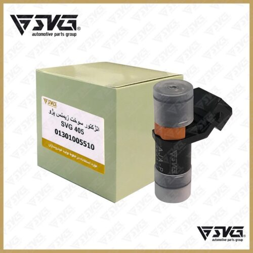 انژکتور سوخت زیمنس پژو 405 SVG