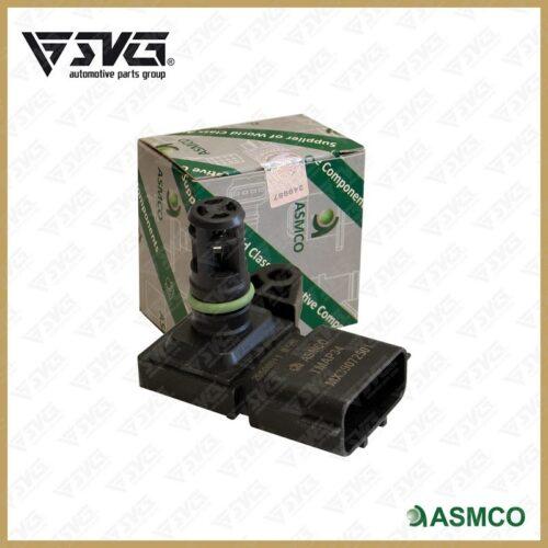 سنسور فشار و دمای هوا 34 پراید و پژو 405 ASMCO