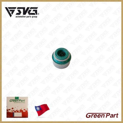 کاسه نمد ساق سوپاپ پژو 206 تیپ 5 green part