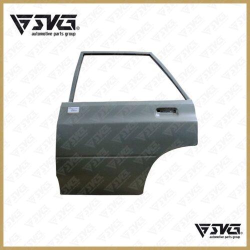 درب عقب چپ X131 X132 پراید SVG