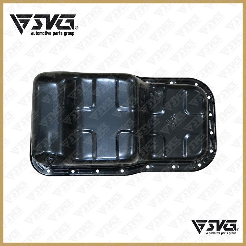 کارتل روغن موتور نیسان SVG