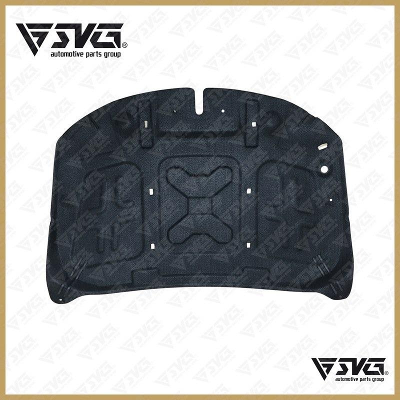 عایق صداگیر درب موتور ساینا SVG