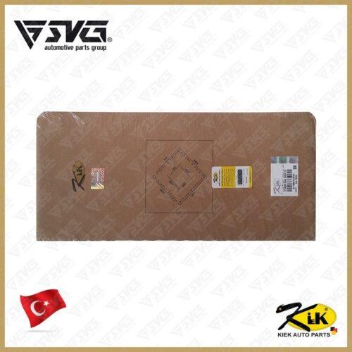 واشر سر سیلندر فلزی پراید یورو 4 kik ترکیه
