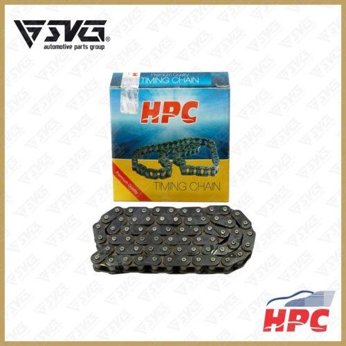 زنجیر موتور پیکان hpc